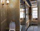 Nhà vệ sinh dát vàng ở đại học Nga gây xôn xao