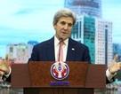 Cựu Ngoại trưởng Mỹ John Kerry sang Việt Nam thảo luận về kinh tế