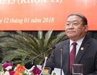 Ông Thào Xuân Sùng chính thức giữ chức Chủ tịch Hội Nông dân Việt Nam