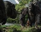 """Dấu ấn Việt Nam qua """"Kong: Skull Island"""" lọt Top sự kiện văn hoá tiêu biểu"""