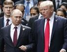 """Một năm """"quá lạ"""" của ông Trump tại Nhà Trắng"""
