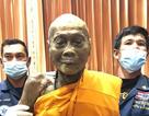 Thi thể nhà sư Thái Lan mỉm cười sau 2 tháng qua đời