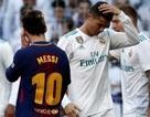 """""""Hét giá"""" lừa đảo hơn 30 tỉ đồng nhờ mượn danh Messi và CR7"""