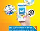 MobiFone tặng 500 triệu đồng kích cầu khách hàng nạp thẻ dịp Tết Nguyên Đán