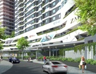 """Phú Tài Land """"hốt"""" khách cuối năm nhờ sở hữu nhiều tầng đẹp tại Intracom Riverside"""