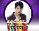 Noo Phước Thịnh khuấy động chào năm mới cùng thương hiệu mặt nạ Hàn Quốc