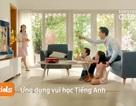 Smart TV 4K mang cả thế giới giải trí trong dịp Tết