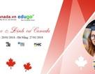 Định cư Canada theo con đường du học trong tầm tay