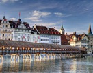 10 thành phố cho kế hoạch khám phá châu Âu 2018