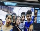 Lo ngại Trung Quốc xuất khẩu công nghệ giám sát từng người dân
