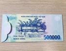"""Bao lì xì bằng """"tiền 500 ngàn đồng"""" gây sốt thị trường Tết"""