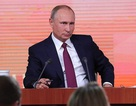 Trợ lý tiết lộ khoảnh khắc hồi hộp của Tổng thống Putin