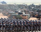 """Ảnh vệ tinh """"tố"""" Trung Quốc xây khu quân sự rộng lớn gần biên giới Ấn Độ"""