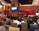 """Sau chiến thắng Qatar: Nhà hàng, quán bia, cà phê chật kín khách, tha hồ """"hốt bạc"""""""