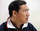 """""""Táo Kinh tế"""" Quang Thắng khổ sở vì bị điện thoại lạ gọi đòi nợ"""