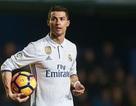 Những cầu thủ đắt giá nhất thế giới: C.Ronaldo đứng thứ 49