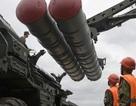 Hệ thống tên lửa S-400 Nga bị hỏng trên đường chuyển giao cho Trung Quốc