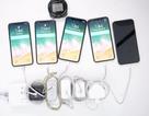 Làm thế nào để sạc pin nhanh hơn với iPhone X?