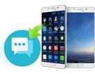 Thủ thuật sao lưu và phục hồi toàn bộ tin nhắn, lịch sử cuộc gọi trên smartphone