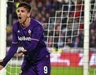 Con trai HLV Simeone khiến Inter rơi điểm đáng tiếc