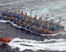 Hàn Quốc bắn hàng trăm phát đạn cảnh cáo 50 tàu Trung Quốc đánh bắt trái phép