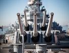 """Cận cảnh tàu """"xung trận"""" 3 cuộc chiến của Mỹ"""