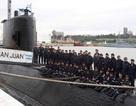 Mỹ: Tàu ngầm Argentina có thể đã nổ cực mạnh
