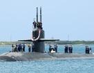 """Chuyên gia cảnh báo Trung Quốc có thể """"nghe lén"""" Mỹ ở đảo Guam"""