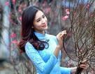 Nữ sinh trường Mỹ thuật nhớ về Tết Việt xưa