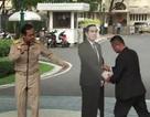 Độc đáo cách Thủ tướng Thái Lan né tránh phóng viên