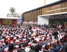 Hơn 500 khách hàng tham dự lễ khai trương căn hộ mẫu tại 201 Minh Khai