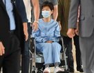 Cựu Tổng thống Hàn Quốc mắc nhiều bệnh trong nhà giam