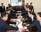 """Mỹ thấp thỏm khi Hàn - Triều đàm phán """"phá băng"""" căng thẳng"""
