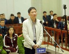 Con trai Trịnh Xuân Thanh kháng cáo đòi biệt thự, xe hơi