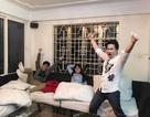 Nhiều nghệ sĩ khóc nức nở khi U23 Việt Nam giành chiến thắng