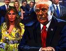 Sách mới về ông Trump tiết lộ những bí mật động trời