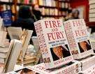 """Hé lộ những chi tiết lạ trong sách cuốn """"gây sốt"""" về Tổng thống Trump"""