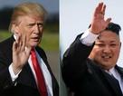 Tổng thống Trump tuyên bố sẵn sàng đối thoại với ông Kim Jong-un