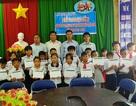 100 suất học bổng Grobest Việt Nam đến với học sinh nghèo Long An