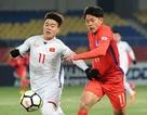 Những điểm nhấn từ thất bại của U23 Việt Nam trước U23 Hàn Quốc