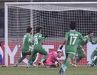 U23 Malaysia thua đậm U23 Iraq