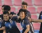 """U23 Nhật Bản chơi """"chấp tuổi"""" các đối thủ tại giải U23 châu Á"""