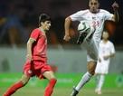 U23 Palestine triệu tập nhiều hảo thủ đá giao hữu với U23 Việt Nam