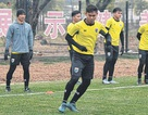 U23 Thái Lan tự tin sẽ đánh bại U23 CHDCND Triều Tiên