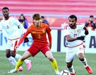 Thắng đậm Oman, U23 Trung Quốc khởi đầu thuận lợi tại giải U23 châu Á