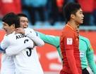 U23 Trung Quốc bất ngờ thất bại trước U23 Uzbekistan