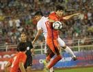 Báo chí Hàn Quốc bất ngờ khen ngợi U23 Việt Nam