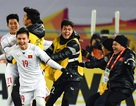 Đội tuyển Việt Nam có thành công ở giải châu Á như lứa U23?