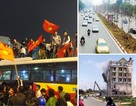 Kết cục bi thảm tòa nhà Tàng Keangnam và nới rộng con đường đẹp nhất Việt Nam