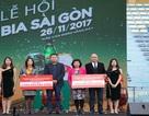 Bia Sài Gòn và trách nhiệm cộng đồng